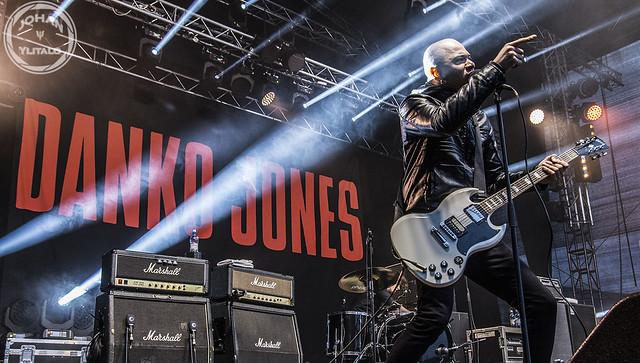Danko Jones (1)