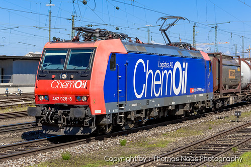 482 028-8 : ChemOil | by Thomas Naas Photography