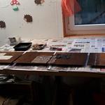 Blechbilder Workshop