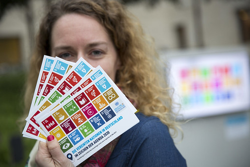 The United Nations in Germany | by Stand Up Campaign