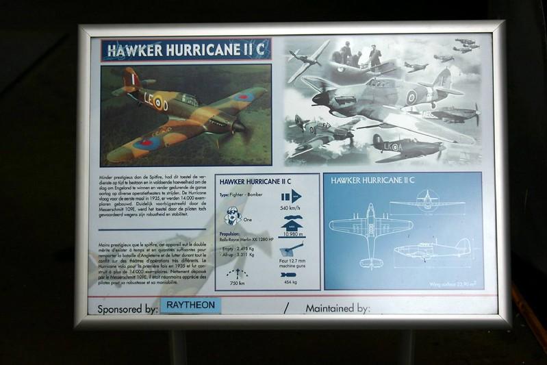 Hawker Hurricane Mk IIC 4