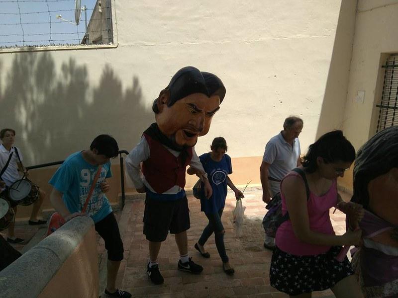 (2016-07-03) - Pasacalle (Gent de Nanos) - Archivo Gent de Nanos (02)