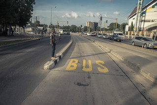 Dar es Salaam's new bus transit system | by World Bank Photo Collection