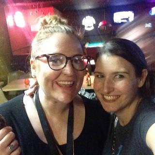 @brittwinn1 is my new soul sister. #dpm2014