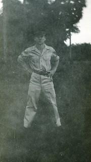 Camp Hooghly, Calcutta, India, WW2, 12 of 13