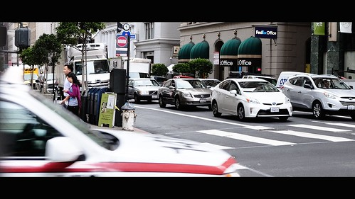 Streets of San Francisco | by Janitors