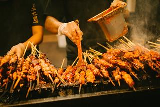 Sydney Night Noodle Market 2014 | by ljology