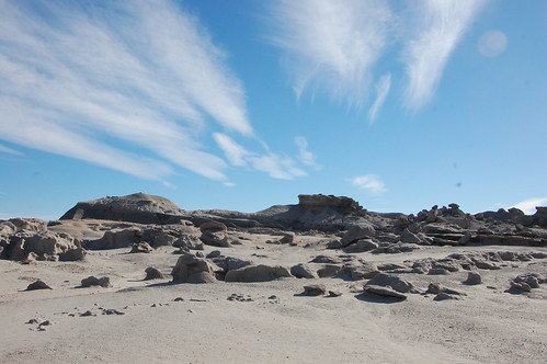 Views from Valle de la Luna, or Parque Provincial Ischigualasto, San Juan, Argentina | by blueskylimit