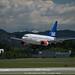 Airline: SAS - Scandinavian Airlines pt. 3