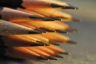20141025 Pencils 068   by cygnus921