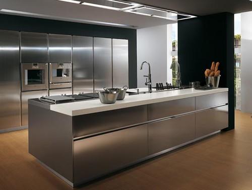 Italian-Stainless-Steel-Kitchen-Cabinet-Design-from-Elektra-Ernestomeda