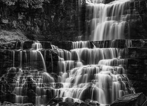 Flowing Mono | by Whisle (Clyde Cornett)