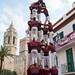 Festa Major Sitges 2014 - Diada castellera