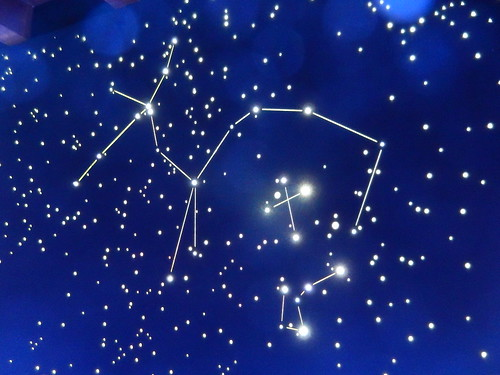 Constellation Display   by mikecogh