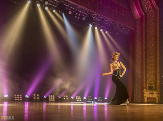 THE LADY JOSEPHINE monde ose burlesque ball 19 | by Eva Blue