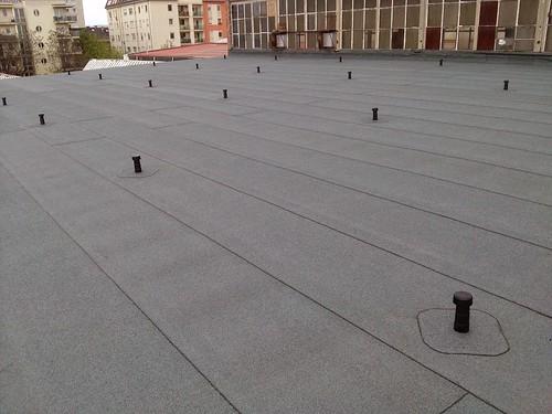Beázás? Keressen minket minőségi tetőszigetelésért!