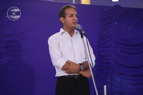 Gaurav Malhotra from Bengaluru, expresses his views