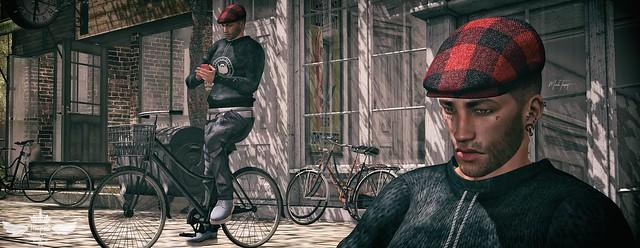 La Bicicleta ♫♪