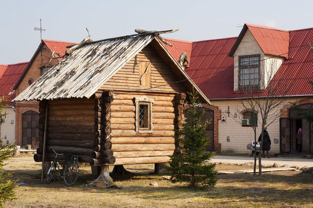 Dudutki_Folk_Museum 2.3, Minsk, Belarus