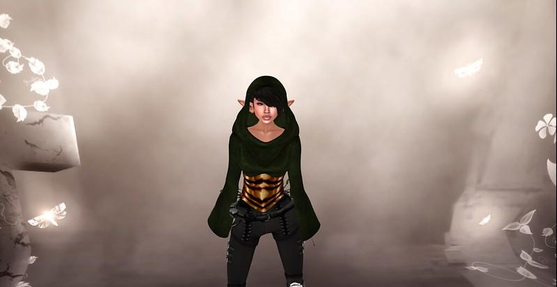 Druid Elf