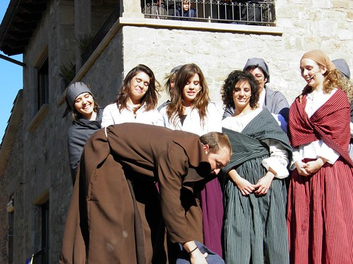 XIII Fira de les Bruixes