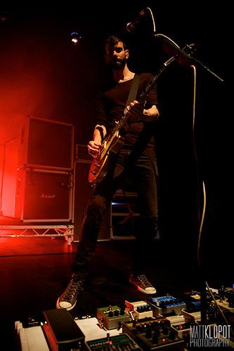 Matt Klopot - 2014-10-15 - Placebo @ Sound Academy 003 | by Matt Klopot Photography