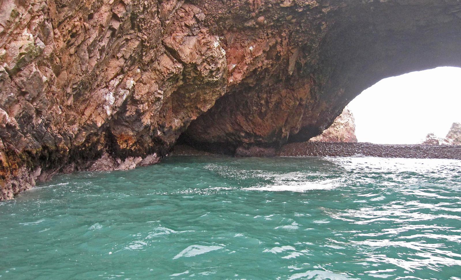 Islas Ballestas 09