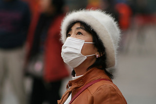 Air Pollution in China | by theglobalpanorama