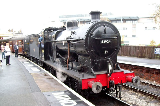43924 Keighley 30th October 2014