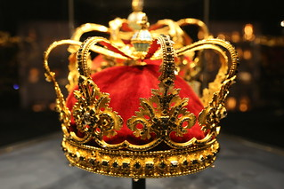 Rosenborg Palace Crown Jewels (6) | by Eugene Regis