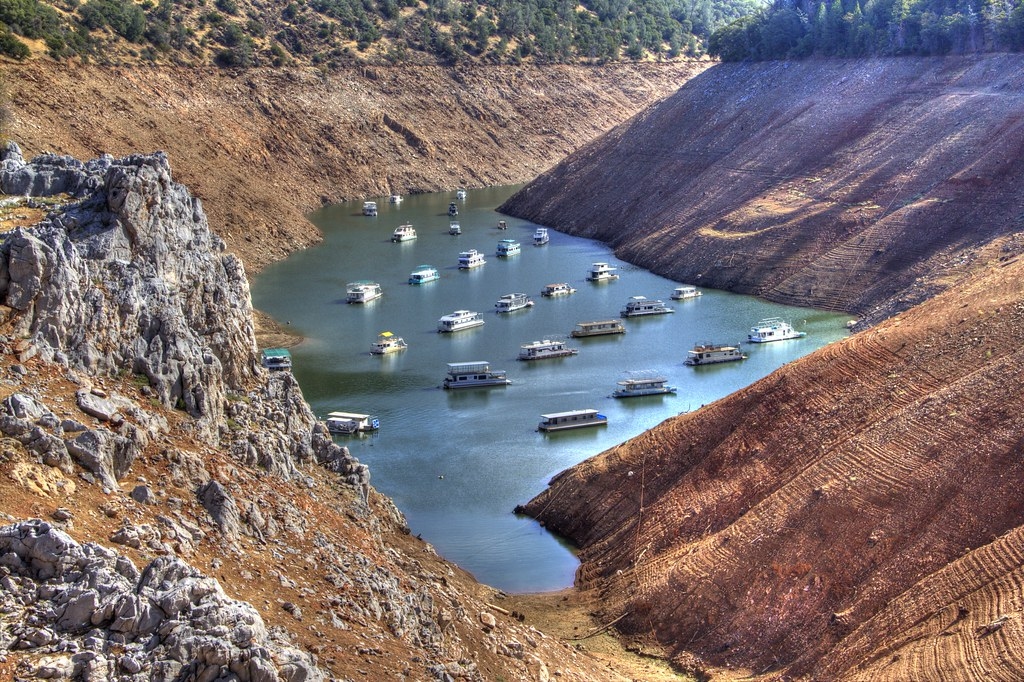 Lime Saddle Marina, Lake Oroville | Another trip to Lake Oro… | Flickr