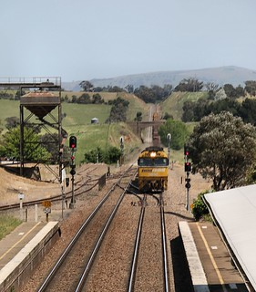 Pacific National Freight triple through Yass Junction | by Jungle Jack Movements (ferroequinologist) all righ
