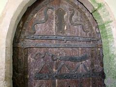 13th Century ironwork