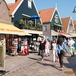 Viajefilos en Holanda, Volendam 03