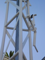 CT3FM antena P. e torre (19)