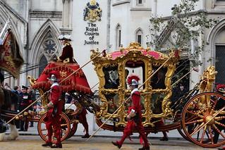 Lord Mayor's Show 2014 | by RachelC
