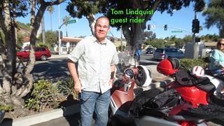 Tom Lindquist