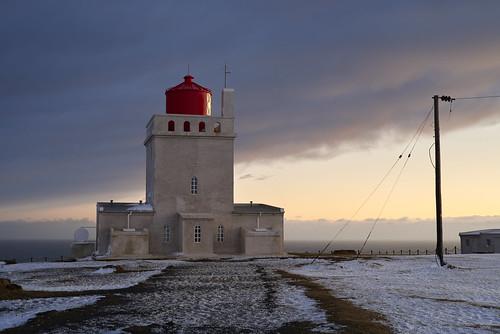 Phare de Dyrhólaey [ Islande ~ Iceland ]   by emvri85
