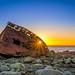 Rust in peace by Richard Larssen