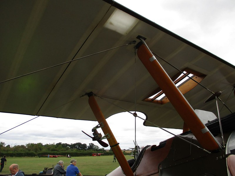 Sopwith Camel 4