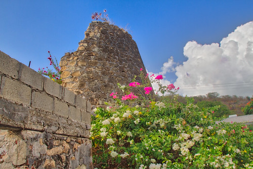 Ruins at Victory Villas | by ronmcmanus1