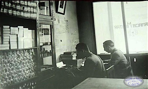 1937 - Farmacia Militar (2)