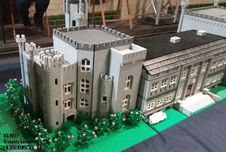 Bytom - Miechowice Castle of the Tiele-Wincklers | by goldsun19731