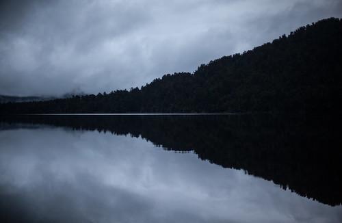 Lake Mapourika, West Coast, New Zealand | by Sitoo