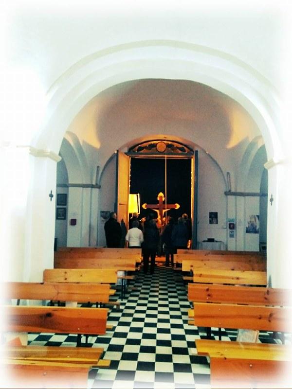 (2017-04-07) - VIII Vía Crucis nocturno - Victor Vicedo Ibañez (12)