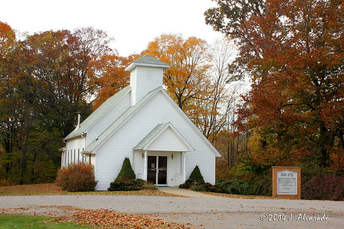 Walnut Grove Church of God | by J.R. Alvarado