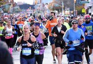 2014 New York City Marathon | by Steven Pisano