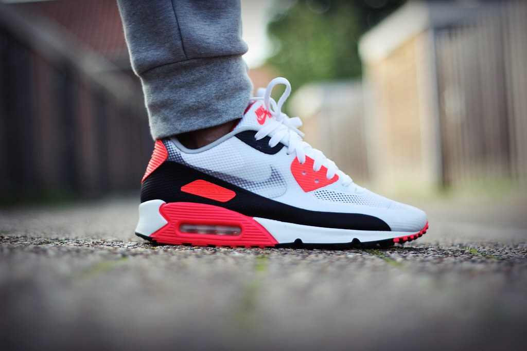 Nike Air Max 90 Hyperfuse NRG