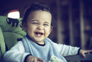 laugh | by Philippe Put
