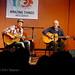 James Keelaghan & Dave Gunning 10/10/14